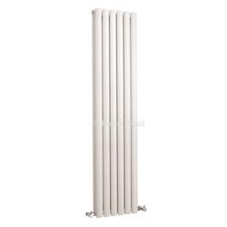 Revive Vertical Designer White Double Panel Radiator | HL368